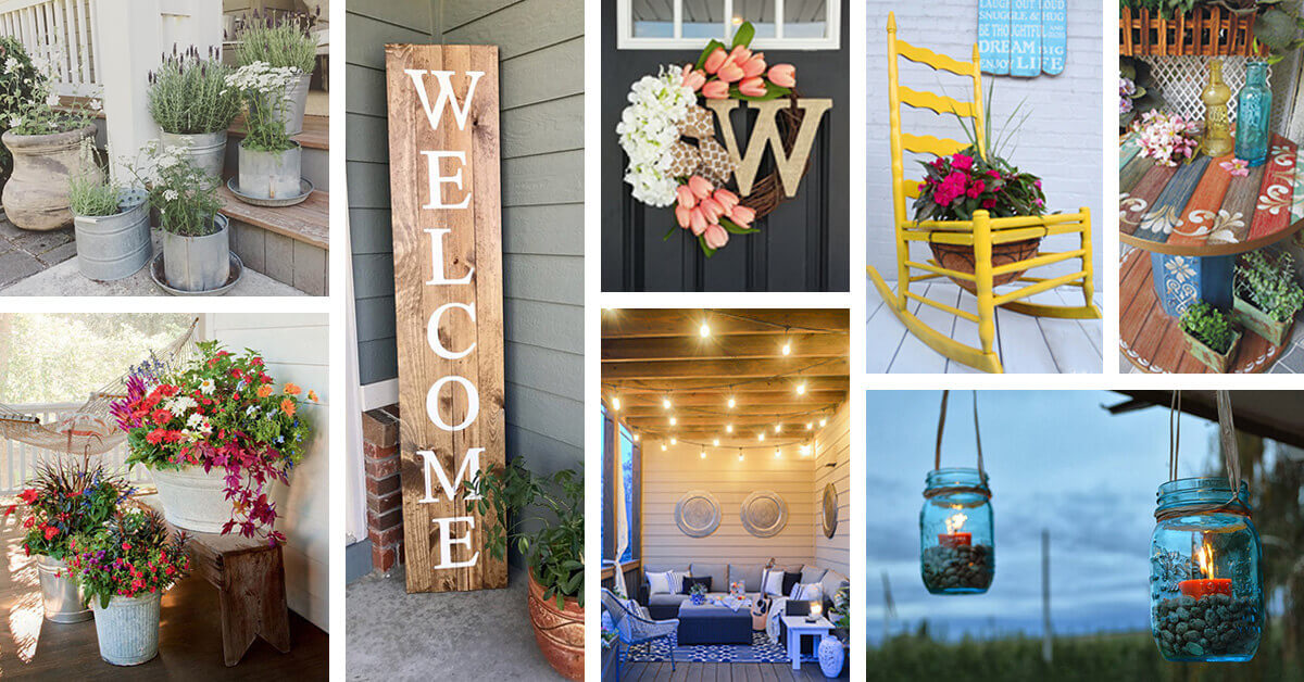 Home Decoration: Summer decorating ideas to get excited about