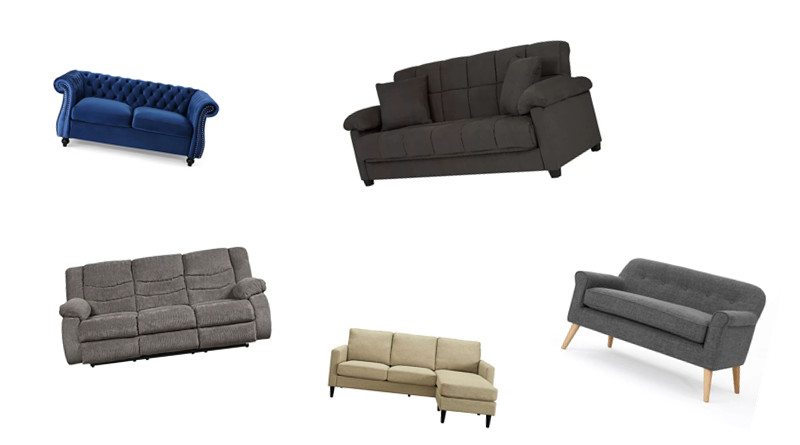 8 Sofas Worth Coming Home To