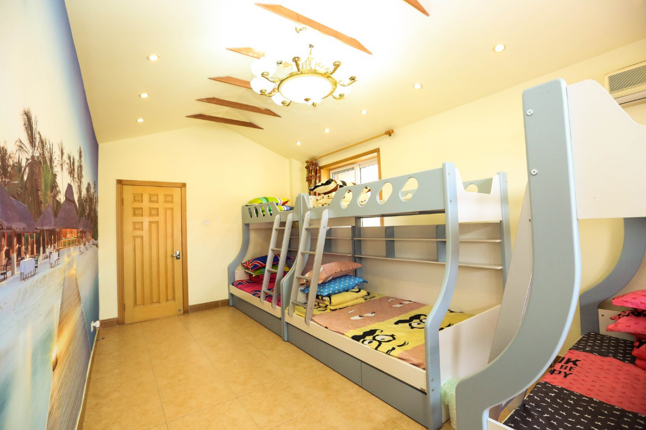 7 Hottest Bunk Beds You Can Pick for Your Kids' Room